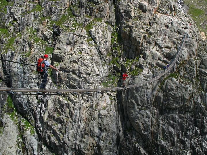 Trift Bridge, Switzerland (9)