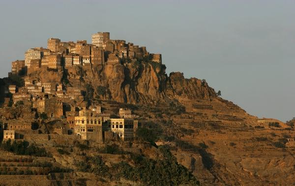 Sana'a, Yemen 2