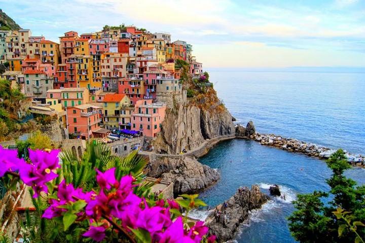 Cinque Terre, Italy (5)