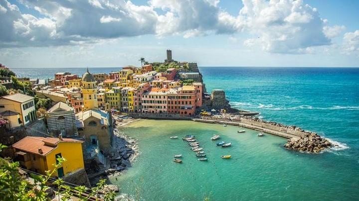 Cinque Terre, Italy (8)