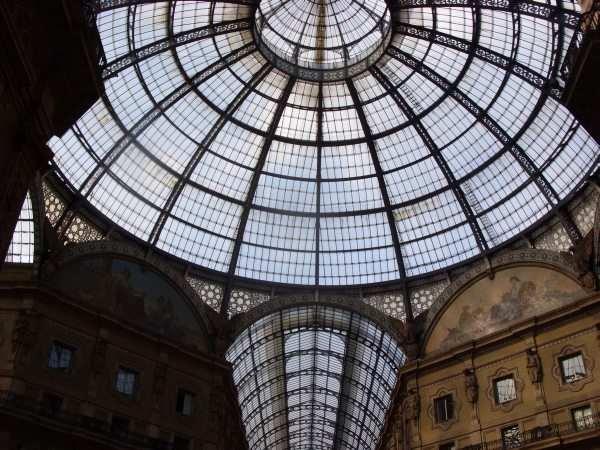 Galleria Vittorio Emanuele2