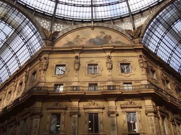Galleria Vittorio Emanuele23