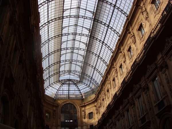 Galleria Vittorio Emanuele234