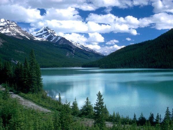 Alberta, Canada - Lake Louise 02