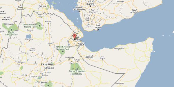 map assal 1