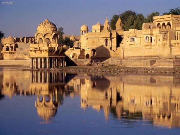 Jaisalmer_Rajasthan_India