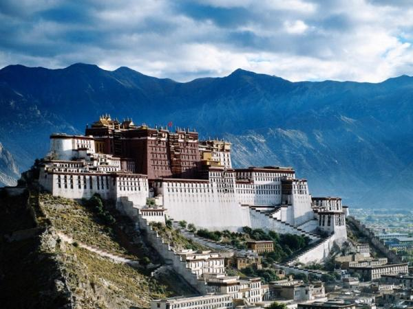 Potala Palace RS
