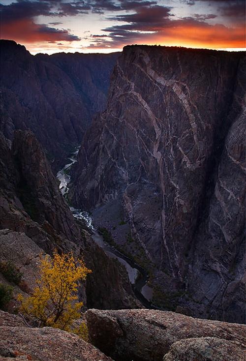 black canyon national park2