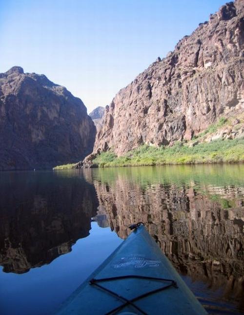 black canyon park