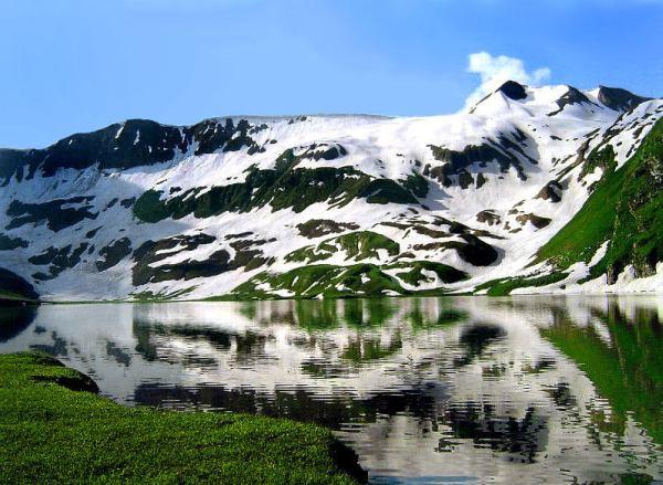 pakistan kaghan valley