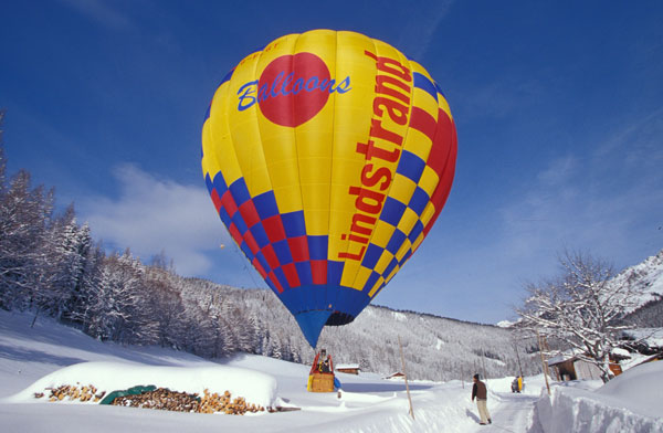 Baloon-Filzmoos