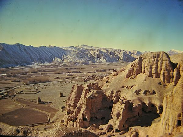 Bamyan Valley2