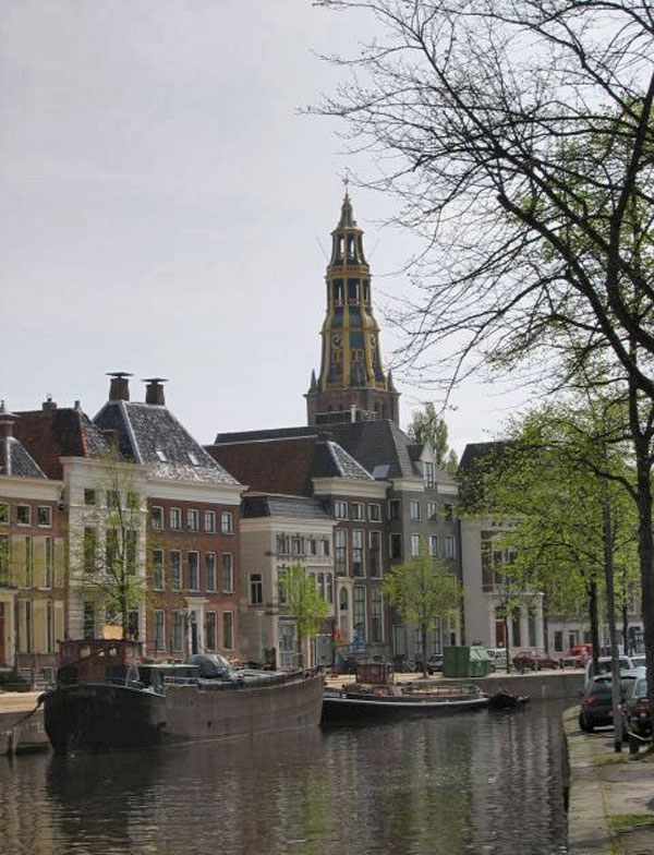 Groningen_canal
