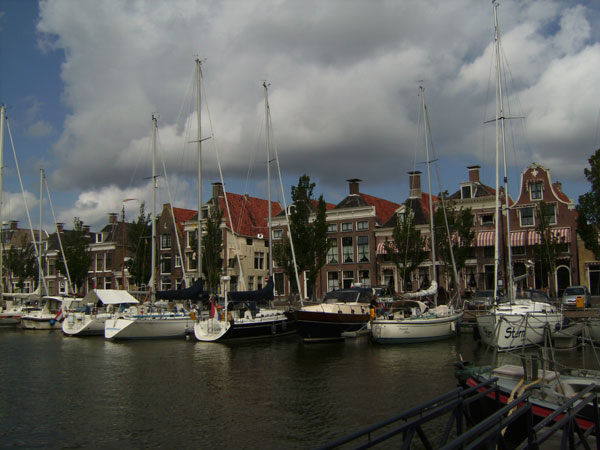 Harlingen,_holland