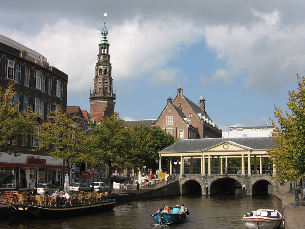 Koornbrug_Leiden-the-netherlands