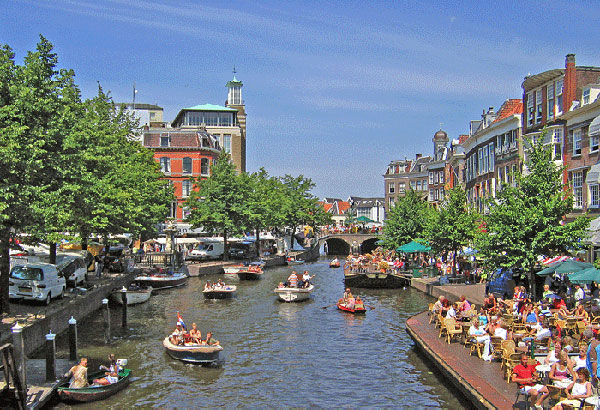 Leiden-market-the-netherlands