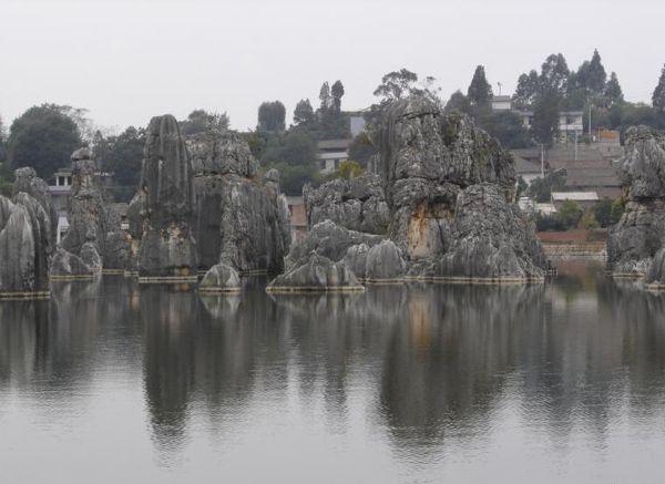 Lunan_Stone_Forest_Kunming_Yunnan_5