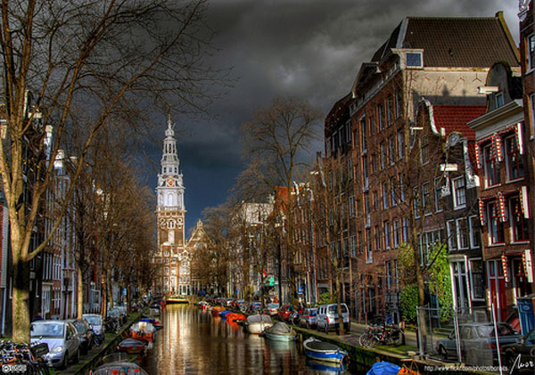 Top 10 cities in the netherlands built on canals tourism on the edge top 10 cities in the netherlands built on canals sciox Image collections