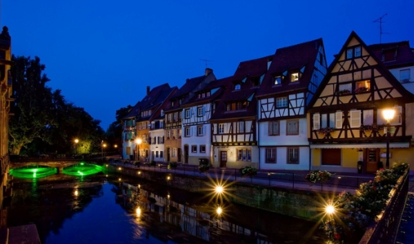 colmar beautiful