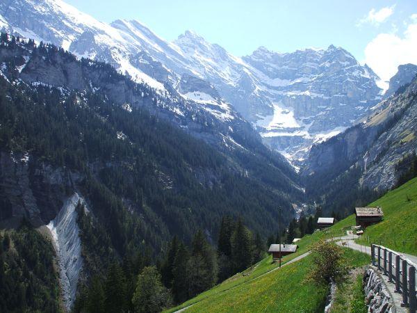 gimmelwald trail