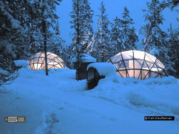 hotel igloo village2