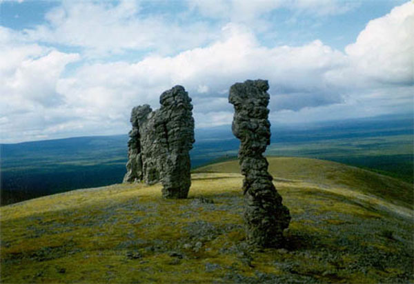 the ancient history of the ural mountains of russia Where are the ural mountains were discovered in the mountains peter i of russia been a major mover and shaker in the area's economic history.