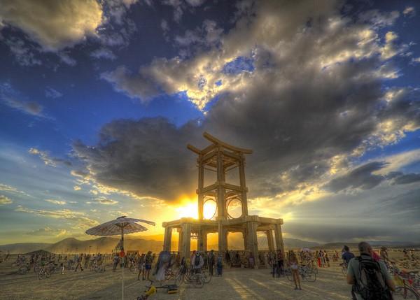 Burning Man01