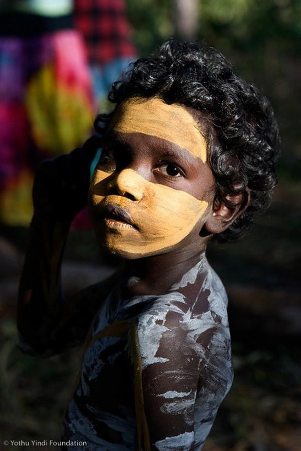 Garma Festival_little boy