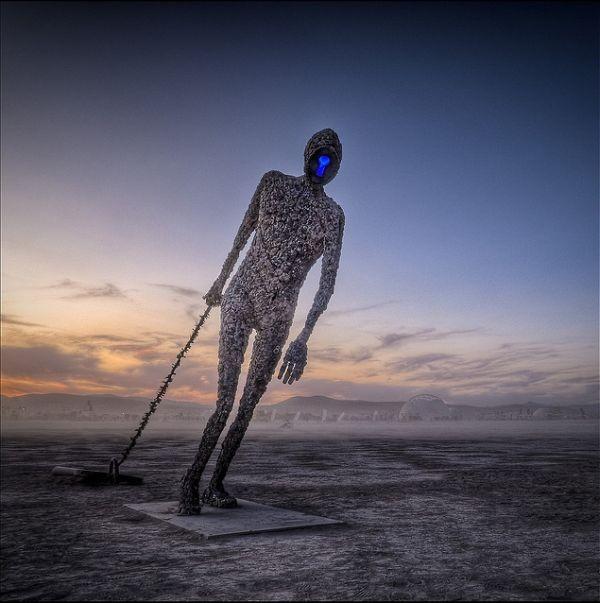 Keynote_Burning Man