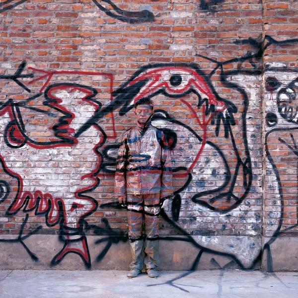 Liu_Bolin_HITC_No84_Graffiti_No2_photograph_2009_120x120cm_2009