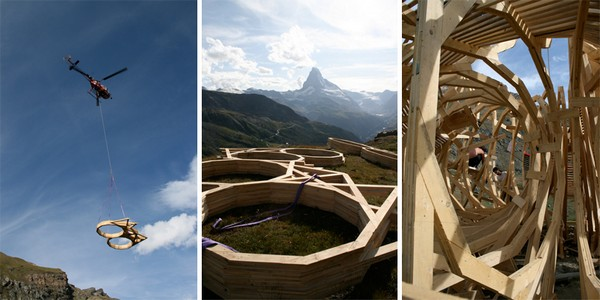 Spiral Platform Switzerland Tourism on the Edge10
