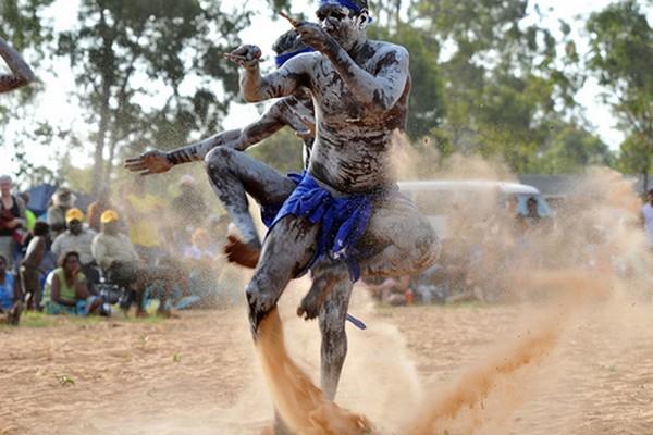 garma aboriginal festival