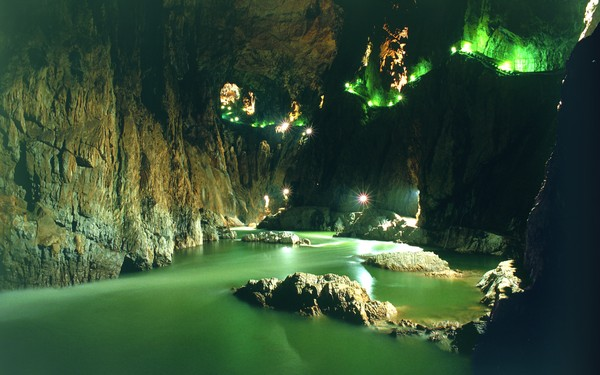 skokjan cave