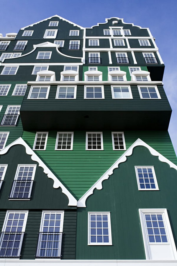 Zaandam Hotel Tourism on the Edge 03
