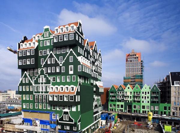 Zaandam Hotel Tourism on the Edge 04