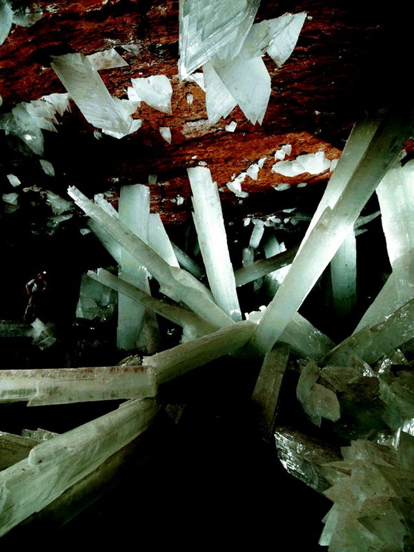 crystal cave_mexico