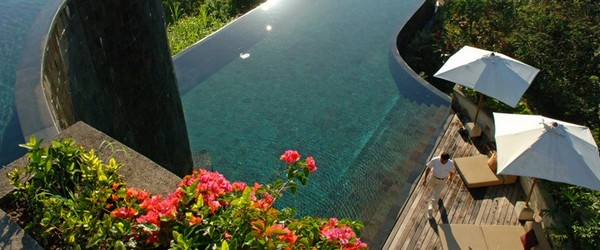 hanging pools Bali Tourism on the Edge 03