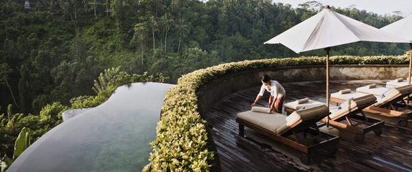hanging pools Bali Tourism on the Edge 05