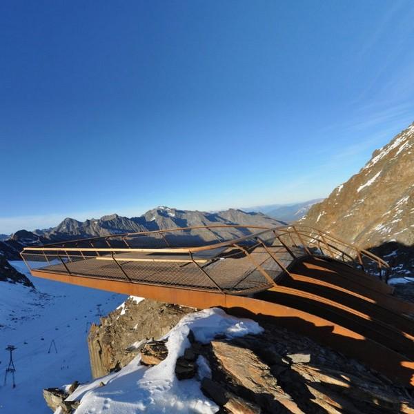 tyrol platform