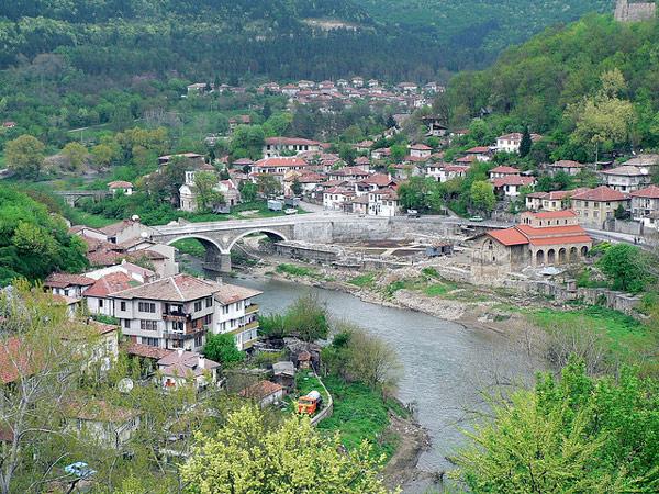 Veliko Tarnovo (1)