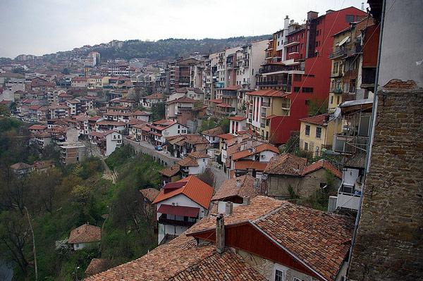 Veliko Tarnovo (2)