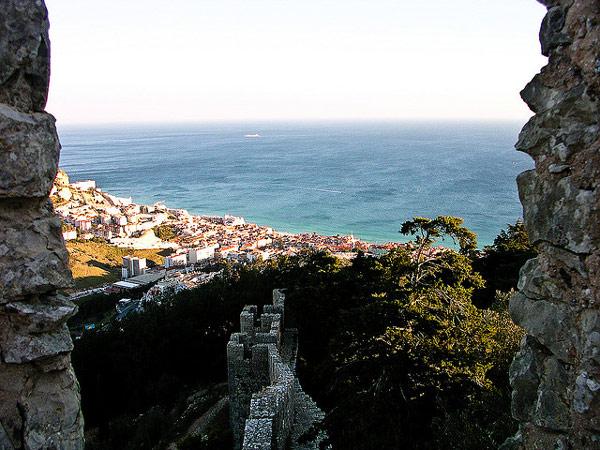 Sesimbra,-Portugal