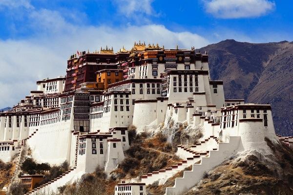 shangri-la, tibet 2