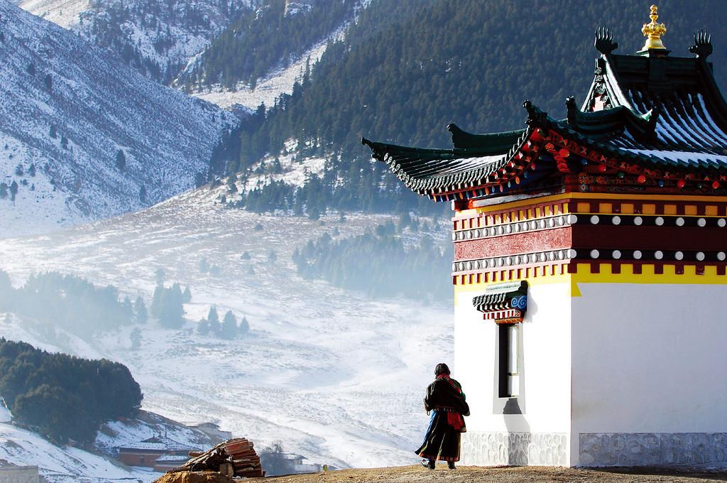 shangri-la, tibet 3