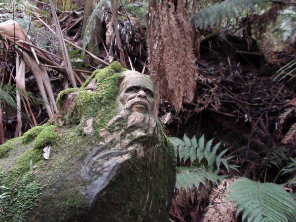 William Ricketts Sanctuary 2