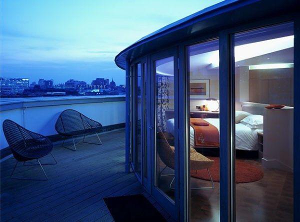 Zetter Hotel London