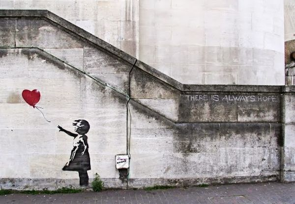 Banksy-Girl-with-a-baloon