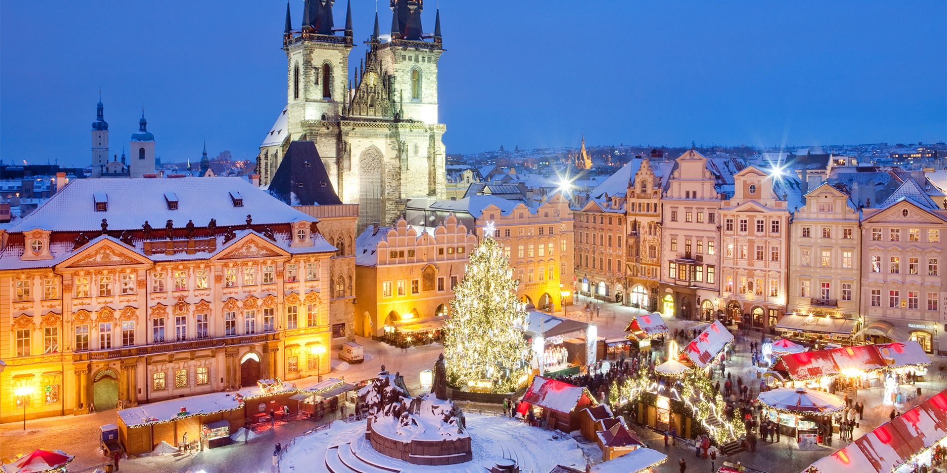 9 vibrant christmas holiday destinations in europe solutioingenieria Images