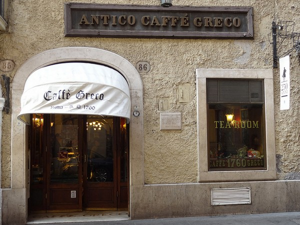 cafe greco 1