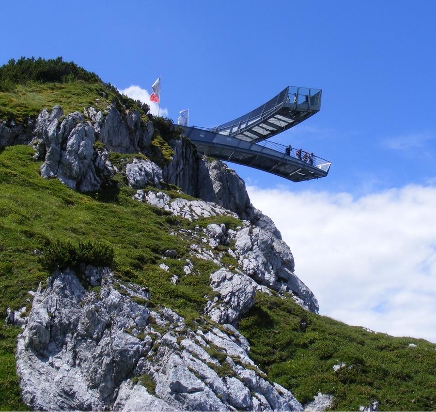 Alpspix, Germany